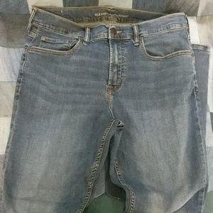 Jeans size 32x30